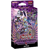 Yu-Gi-Oh! - Structure Deck: Shaddoll Showdown