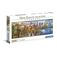 1000 pcs. High Quality Collection Panorama FANTASY PANORAMIC
