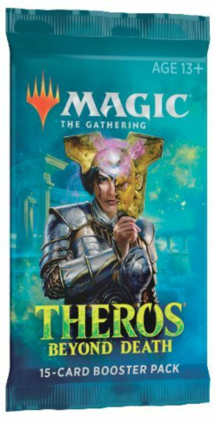 Theros Beyond Death Booster_boxshot