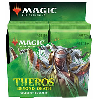 Theros Beyond Death Collector Booster Display (12 Boosters)