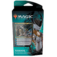 Theros Beyond Death Planeswalker Deck: Ashiok