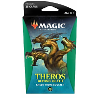 Theros Beyond Death Theme booster: Green