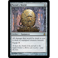 Pariah's Shield