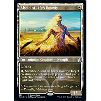 Alseid of Life's Bounty ( Promo )