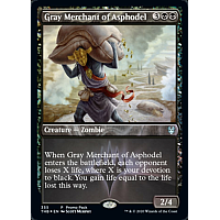 Gray Merchant of Asphodel ( Promo )