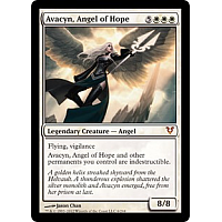 Avacyn, Angel of Hope (From the Vault)