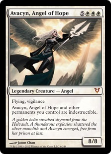 Avacyn, Angel of Hope_boxshot