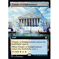 Temple of Enlightenment (Extended art)
