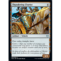 Thundering Chariot