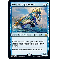 Wavebreak Hippocamp