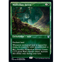 Wolfwillow Haven ( Promo )