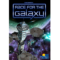 Race for the Galaxy - Lånebiblioteket