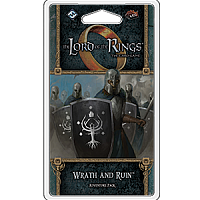 Lord of the Rings: The Card Game: Wrath and Ruin