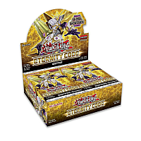 Yu-Gi-Oh! Eternity Code: Booster Display (24 boosters)