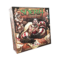 Sheriff Of Nottingham (Sv)