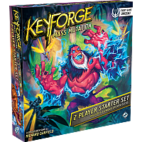 KeyForge: Mass Mutation Two Player Starter