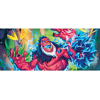 KeyForge: Mass Mutation Archon Deck Display (12 decks)
