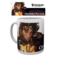 GBeye Mug - Magic The Gathering Chandra