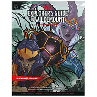 Dungeons & Dragons – Explorer's Guide to Wildemount