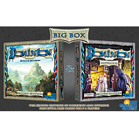 Dominion Big Box 2nd Ed.