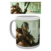 GBeye Mug - Magic The Gathering Garruk