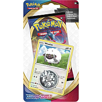 Pokémon - Sword & Shield Checklane Blister - Wooloo