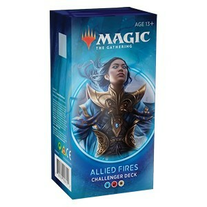 Challenger Deck 2020: Allied Fires_boxshot