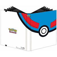 POKEMON - GREAT BALL 9-Pocket Pro-Binder