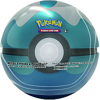 Pokemon TCG: Poke Ball Tin - Dive Ball