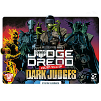 Judge Dredd: Helter Skelter: Dark Judges