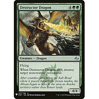 Destructor Dragon