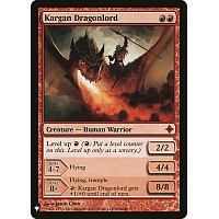 Kargan Dragonlord
