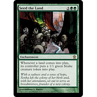 Seed the Land