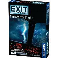 Exit: The Stormy Flight (EN)