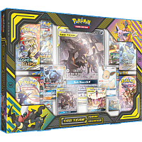 Pokémon Tag Team Powers Collection - Umbreon & Darkrai GX