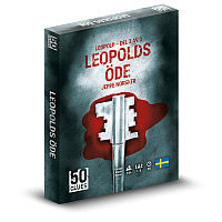 50 Clues: Leopolds Öde (SE)