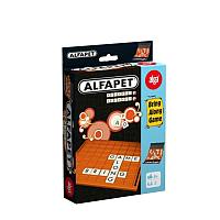 Alfapet - Bring Along Game