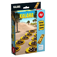 Kalaha - Bring Along Game