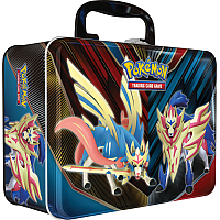 Pokemon Collector Chest Spring 2020