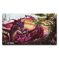 Dragon Shield Play Mat - Mother's Day Dragon 2020