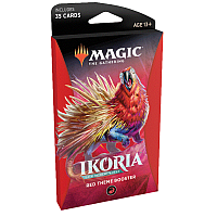 Ikoria: Lair of Behemoths Theme Booster Red