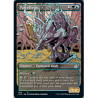 Parcelbeast (Alternate Art)