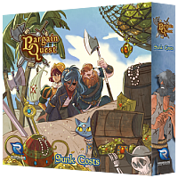 Bargain Quest - Sunk Costs Expansion