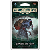 ARKHAM HORROR: THE CARD GAME -  Blood on the Altar