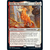 Zirda, the Dawnwaker