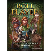 Roll Player Fiends and Familiars