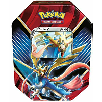 Pokemon: Summer 2020 Legends of Galar - Zacian V