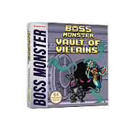 Boss Monster: Vault of Villains