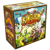 Kingdom Rush: Rift in Time