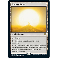 Endless Sands